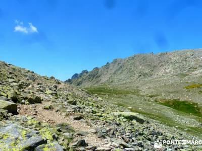 El Morezón - Sierra de Gredos; rutas por madrid;singles madrid;programa de actividades